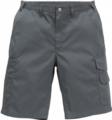 Fristads Icon Light Shorts 2508 P154 (Dark Grey)